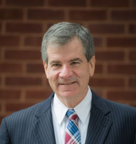 Kevin J McAllister