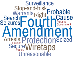 Four on Fourth: Four Cases that Impact the Fourth Amendment (Search &  Seizure) in Schools - BRCSM
